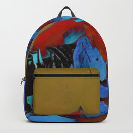 Toy room Backpack