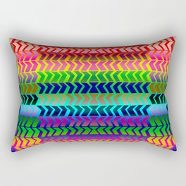 Rainbarrow Rectangular Pillow