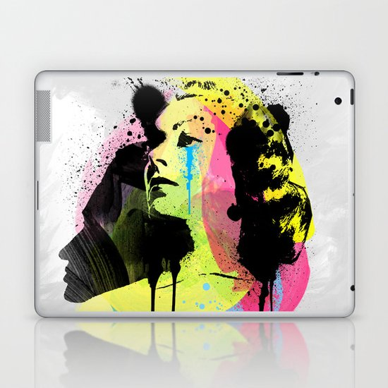 Eleanor  Laptop & iPad Skin