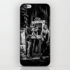 .... iPhone & iPod Skin