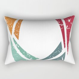 Back-to-Basics-(Brite) Rectangular Pillow
