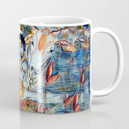 Krishna  Coffee Mug