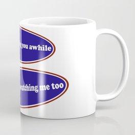 Saturday Night Coffee Mug