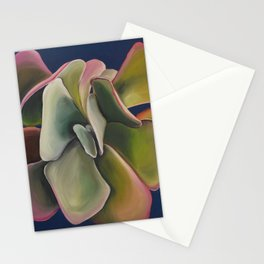 Small Kalanchoe Stationery Cards