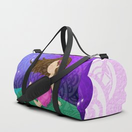 VICTORIA - NETILA AND FATI'S Duffle Bag