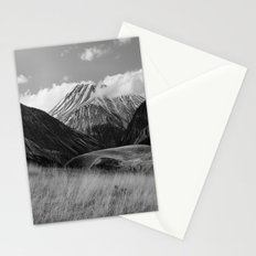 The Ice Cream Mountain Stationery Cards