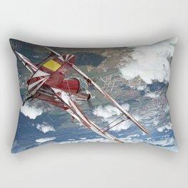 Pitts Special Rectangular Pillow