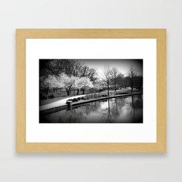 Freedom Park #2 Framed Art Print