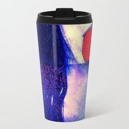 Circuit Siren Travel Mug