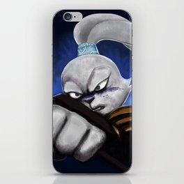Yojimbo iPhone Skin