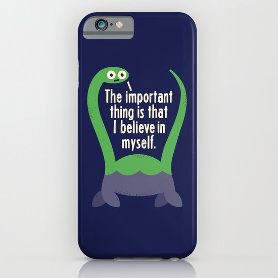 Myth Understood iPhone & iPod Case