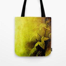 Secret Ivy Tote Bag