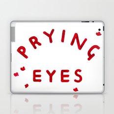 Prying Eyes Laptop & iPad Skin