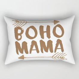 BOHO MAMA Rectangular Pillow