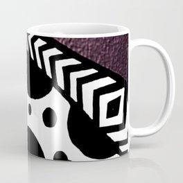 Purple Shimmer Coffee Mug