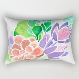 Shellf Love Rectangular Pillow