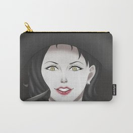 Lady dimitrescu Carry-All Pouch