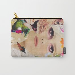 Vanessa Carry-All Pouch