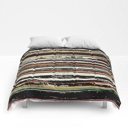 Recordsss Comforters