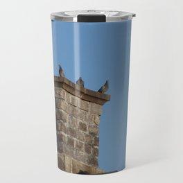 Chimney Sweeps Travel Mug