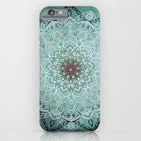 Mysterious Mandala iPhone 6s Slim Case