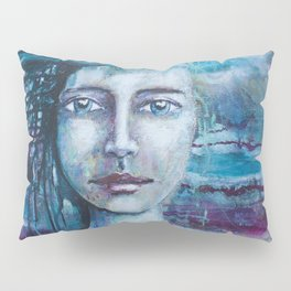 Freedoms Ladder of the Soul Pillow Sham