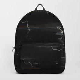 Coastal Storm Backpack