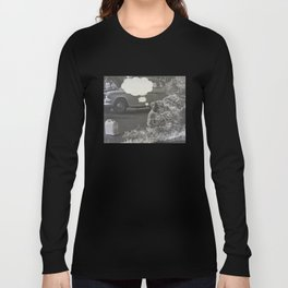 What Were You Thinking? 8 Long Sleeve T-shirt