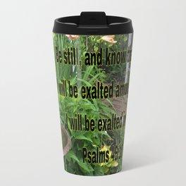 Beautiful Peace Travel Mug