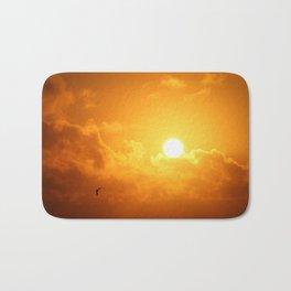 Sunflame Bath Mat