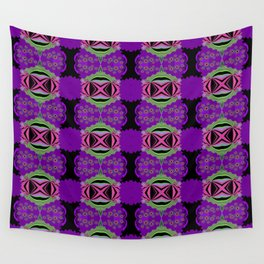 Dance PP Wall Tapestry