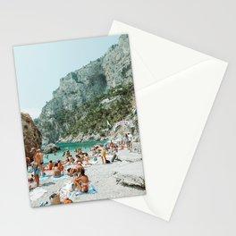 Capri Marina Piccola Stationery Cards
