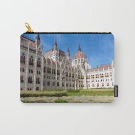 Parliament of Budapest Carry-All Pouch