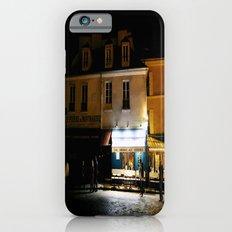 Montmartre Paris Slim Case iPhone 6s