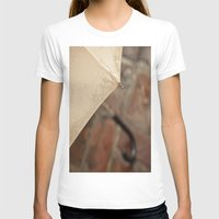 umbrella T-shirts featuring Umbrella by Maite Pons