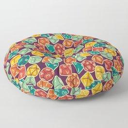 Dice Addict Floor Pillow