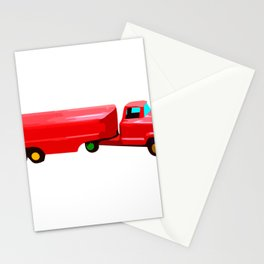 The Love Tanker Stationery Cards