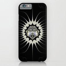Golden Space iPhone 6s Slim Case