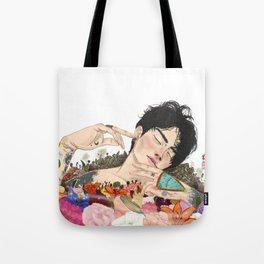 Not Ophelia Tote Bag