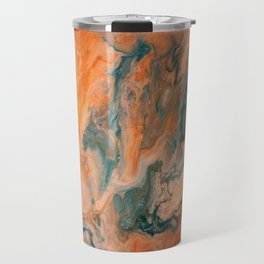 Might (Present and Future) Travel Mug