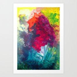 Lilit Art Print