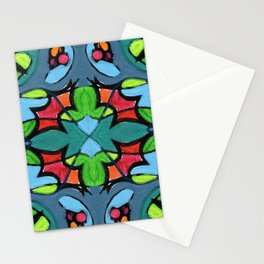 Fiesta2 // It's a #Throwback Stationery Cards