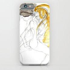 sketch II iPhone 6s Slim Case
