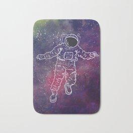 Astronauta Bath Mat