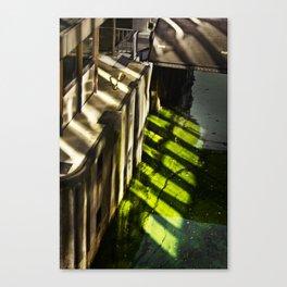Urban #16 Canvas Print
