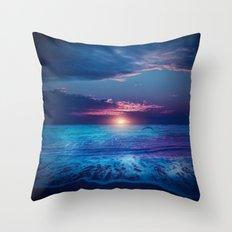 Freedom II Throw Pillow