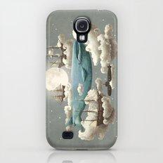 Ocean Meets Sky Galaxy S4 Slim Case