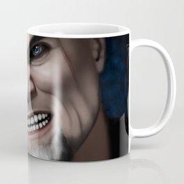 Dru-Zod Coffee Mug