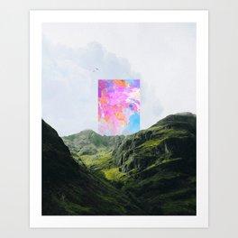 V/26 Art Print