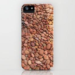 Stones #1 iPhone Case